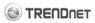 Трансиверы / sfp Trendnet