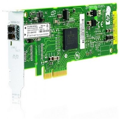 012891-001, Контроллер HP 012891-001 Smart Array E200/64 PCIe Serial Attached SCSI (SAS) RAID controller card